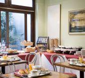 0 Sterne  Hotel Komforthotel in Paris - Ansicht 2