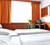 3 Sterne  Hotel 3* Hotels: Olympik Tristar, Amedia Express in Prag - Ansicht 1