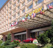 3 Sterne  Hotel 3* Hotels: Olympik Tristar, Amedia Express in Prag - Ansicht 6