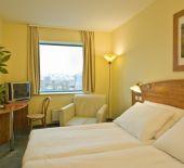 0 Sterne  Hotel Budgethotel in Prag - Ansicht 3
