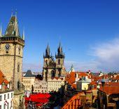 3 Sterne  Kategorie Kategorie I in Prag - Ansicht 6