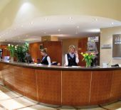 0 Sterne  Hotel Standardhotel in Prag - Ansicht 3