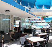 3 Sterne  Hotel Bagli/Cristina in Rimini - Ansicht 2