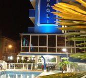 3 Sterne  Hotel Bagli/Cristina in Rimini - Ansicht 4