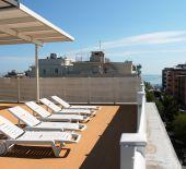 3 Sterne  Hotel Bagli/Cristina in Rimini - Ansicht 5