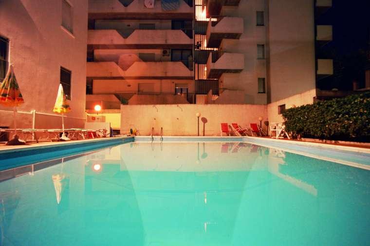 3 Sterne  Hotel Costa d'Oro in Rimini - Ansicht 1
