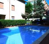 3 Sterne  Hotel Costa d'Oro in Rimini - Ansicht 3