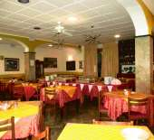 3 Sterne  Hotel Costa d'Oro in Rimini - Ansicht 6