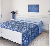 1 Sterne  Hotel Lagomaggio in Rimini - Ansicht 2