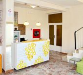 1 Sterne  Hotel Lagomaggio in Rimini - Ansicht 4