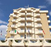 3 Sterne  Hotel Oceanic in Rimini - Ansicht 6