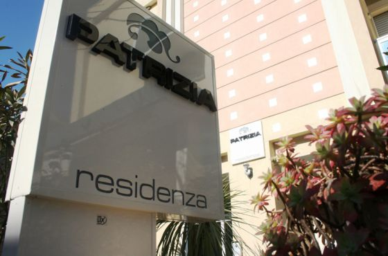 4 Sterne  jugendreisen Patrizia e Residenza in Rimini