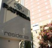 4 Sterne  Hotel Patrizia e Residenza in Rimini - Ansicht 1