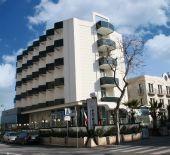 4 Sterne  Hotel Patrizia e Residenza in Rimini - Ansicht 2