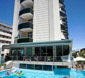 4 Sterne  Hotel Patrizia e Residenza in Rimini - Ansicht 6