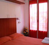 2 Sterne  Hotel Villa del Sole in Rimini - Ansicht 2