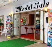 2 Sterne  Hotel Villa del Sole in Rimini - Ansicht 5