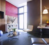 0 Sterne  Kategorie Budgethotel in Rom - Ansicht 3
