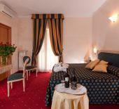 0 Sterne  Kategorie Standardhotel in Rom - Ansicht 2