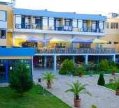 3 Sterne  Hotel Azurro in Sonnenstrand - Ansicht 1