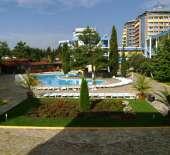 3 Sterne  Hotel Azurro in Sonnenstrand - Ansicht 2