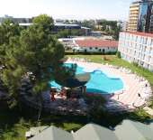 3 Sterne  Hotel Balaton in Sonnenstrand - Ansicht 2