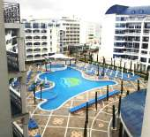 4 Sterne  Hotel Chaika Beach in Sonnenstrand - Ansicht 1