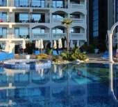 4 Sterne  Hotel Chaika Beach in Sonnenstrand - Ansicht 2
