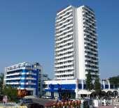 4 Sterne  Hotel Kuban in Sonnenstrand - Ansicht 2