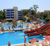 4 Sterne  Hotel Kuban in Sonnenstrand - Ansicht 3