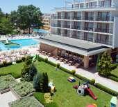 4 Sterne  Hotel Mercury in Sonnenstrand - Ansicht 2