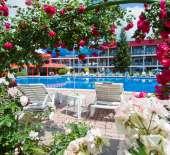 3 Sterne  Hotel Regina in Sonnenstrand - Ansicht 2