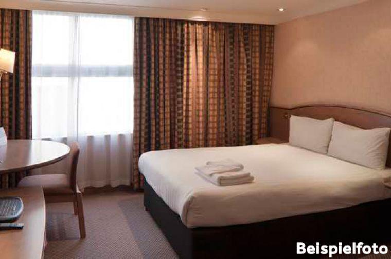 3 Sterne + Kategorie 3- oder 4-Sterne-Hotels in Wien - Ansicht 1