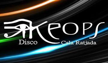 Disco Keops