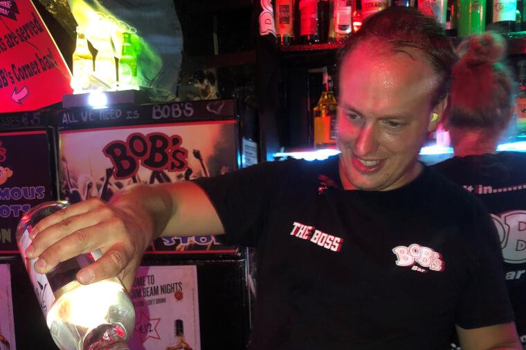 Bobs Disco Pub