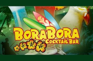 Bora Bora Cocktailbar