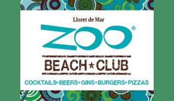 Zoo Beach Bar
