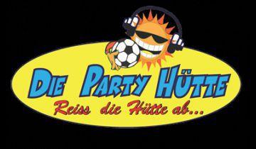 Partyhütte
